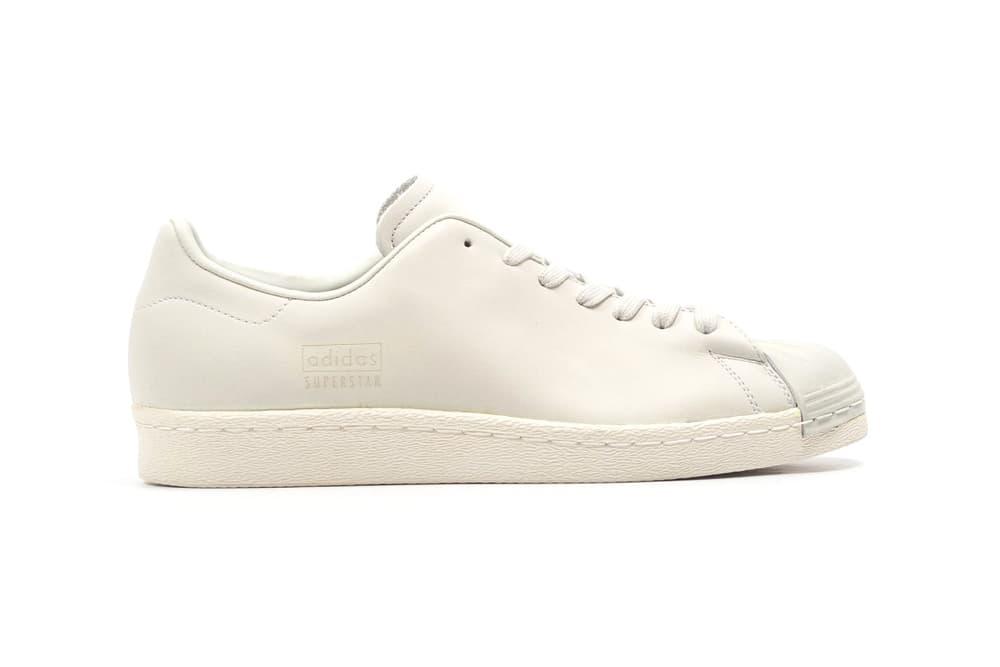 adidas Originals Superstar 80s Clean Crystal White