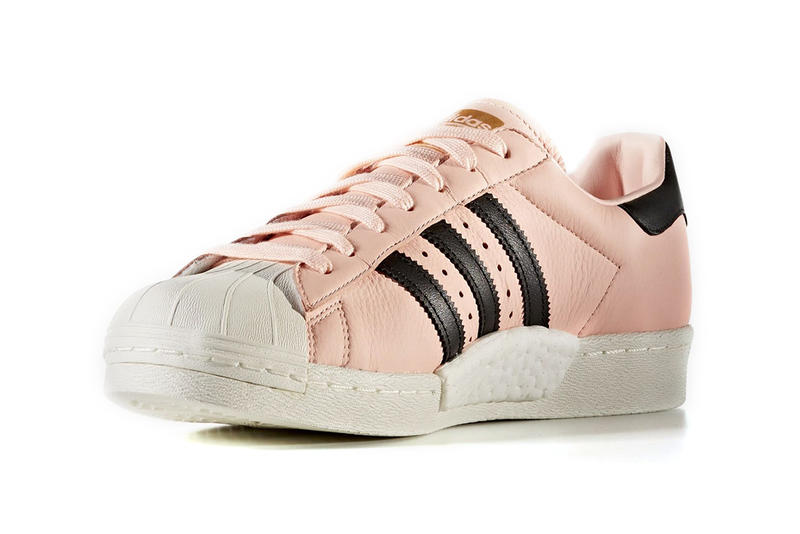 adidas Originals Superstar BOOST Light Pink