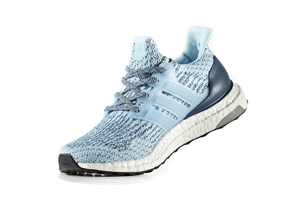 adidas UltraBOOST 3.0 Icy Blue