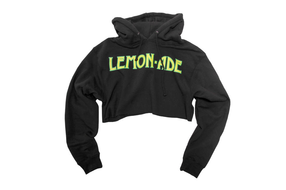 Beyoncé LEMONADE Anniversary Merch Boy Bye