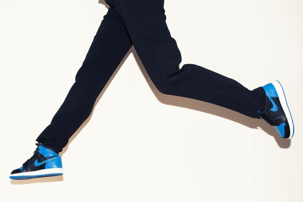 Emily Oberg Sneakers Closet Coveteur