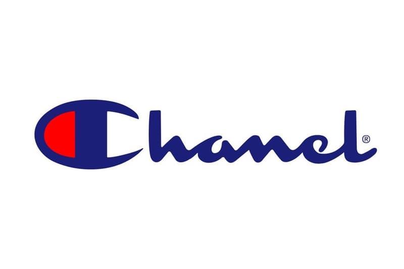 Reilly Fashion Logos Remixed