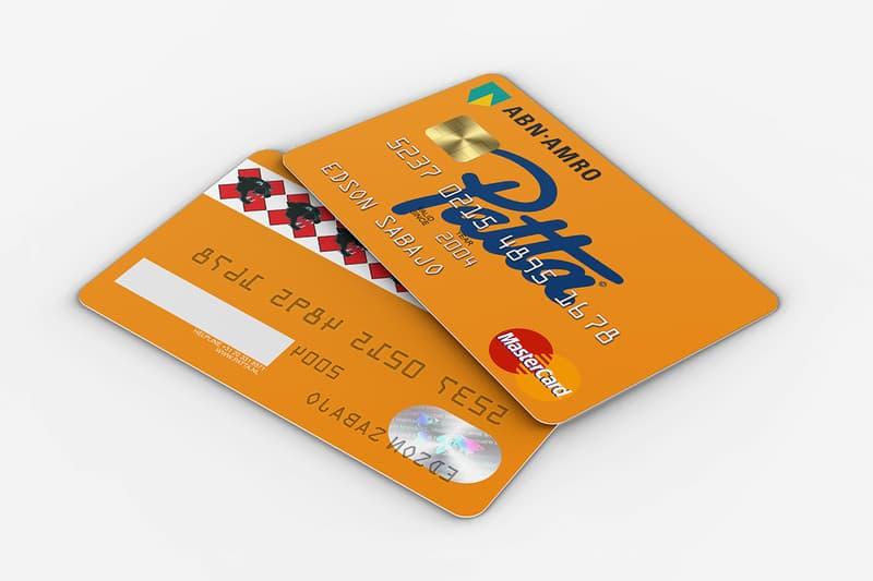Supreme Kate Moss Credit Card Future Street Cred Gosha Patta
