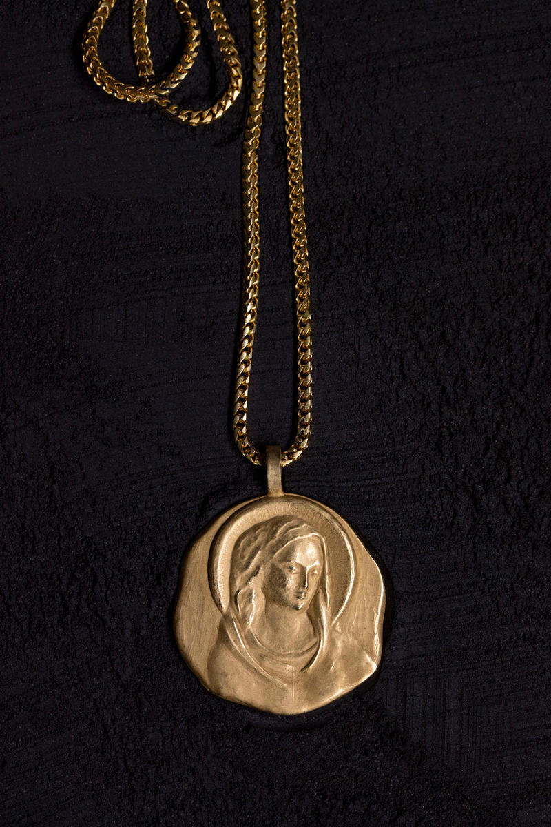 Kanye West YEEZY Jewelry Kim Kardashian