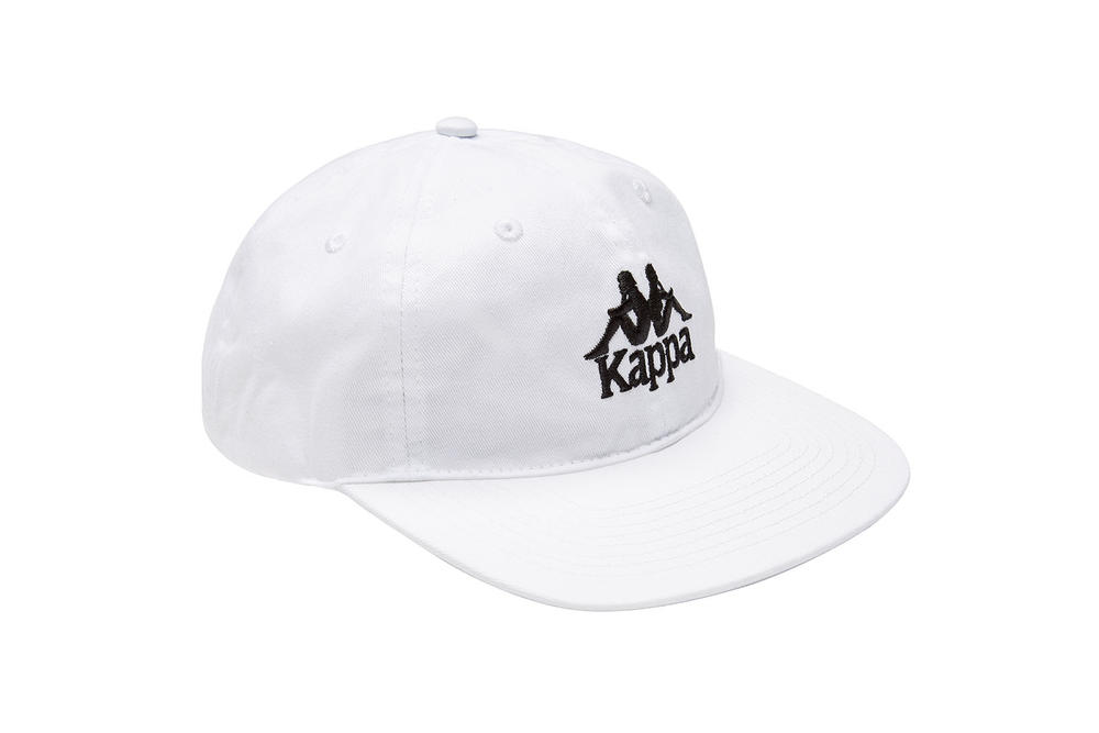 Kappa x SSENSE 2017 Capsule