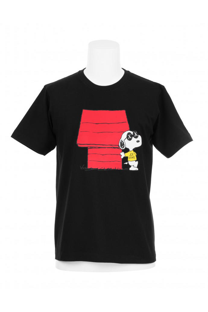KAWS Peanuts Uniqlo UT Collaboration colette