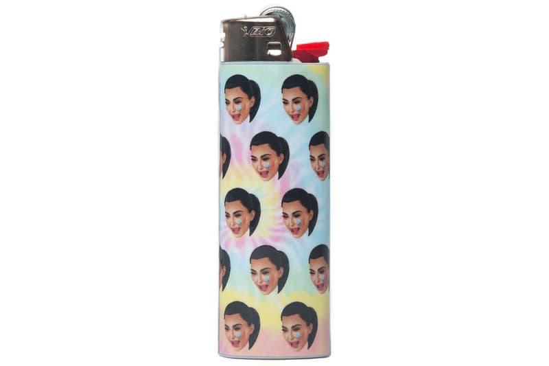 Kim Kardashian Kimoji Butt Float Merch