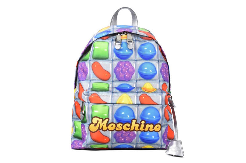 Moschino Candy Crush Accessories Collection