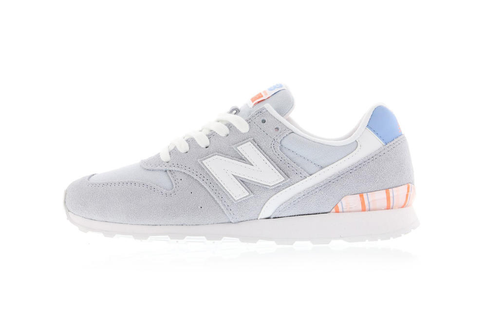 New Balance 996 Sunrise Light Blue