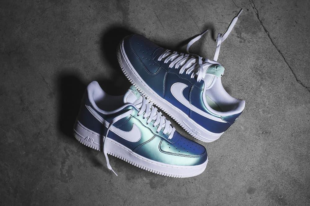 Nike Air Force 1 '07 LV8 Fresh Mint