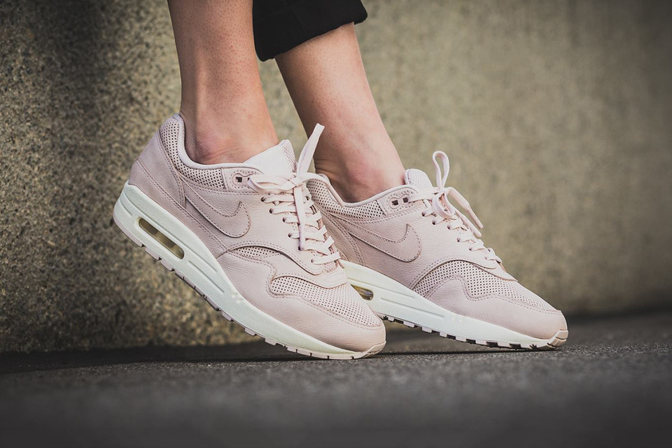 pretty nice 211a9 9552f Nike Air Max 1 Pinnacle