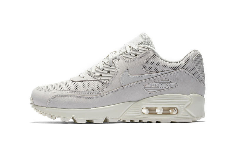 Nike Air Max 90 Pinnacle Mushroom Light Bone Black