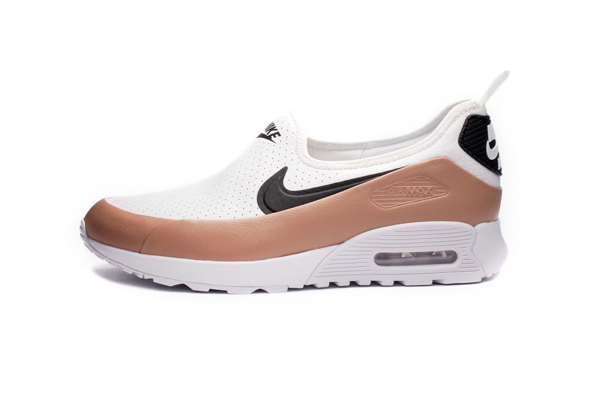So, Nike Turned the Air Max 90 Into a