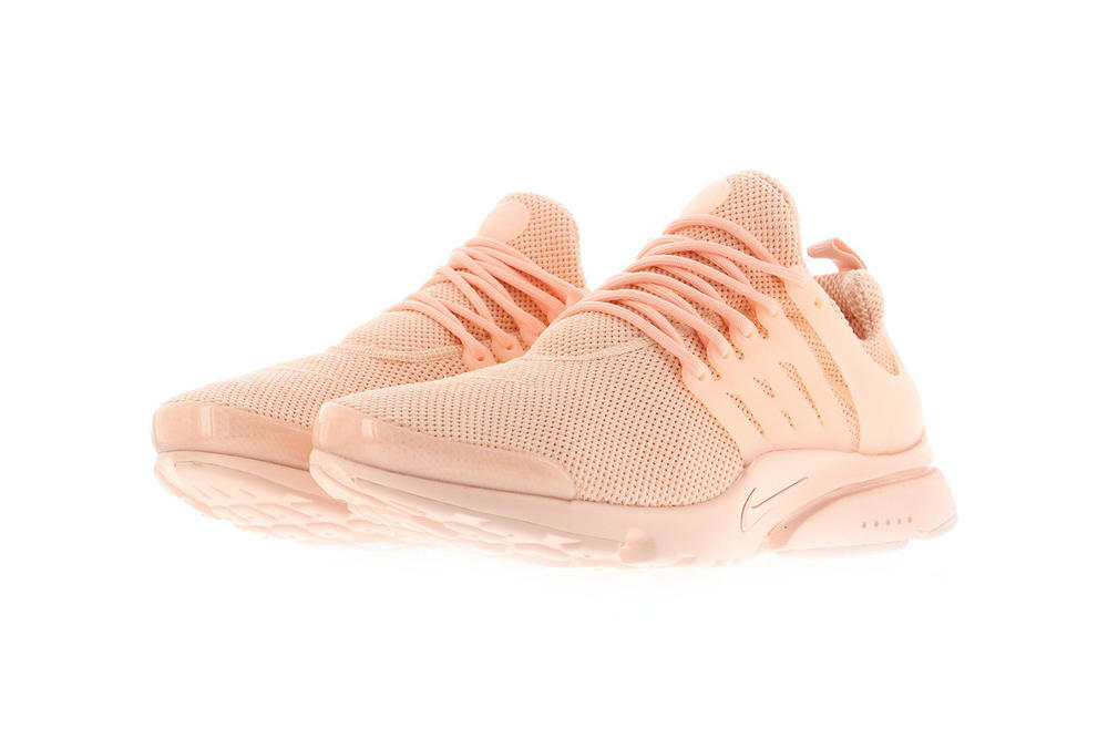 Nike Air Presto Ultra Breeze Arctic Orange