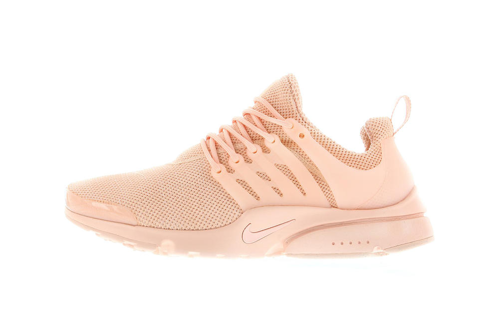 982c1526cf44 Nike Drops Air Presto Ultra Breeze in Arctic Orange
