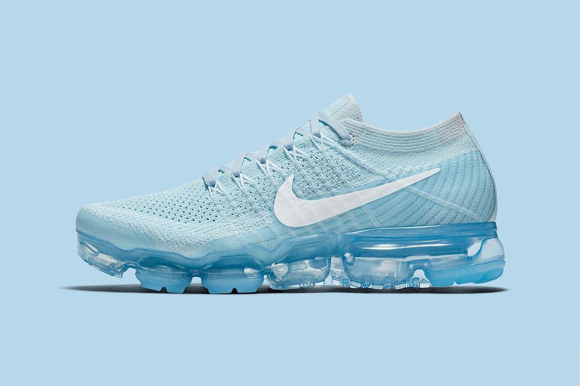 more photos e0cec aa2e8 Nike's Air VaporMax Arrives in New Spring Hues | HYPEBAE