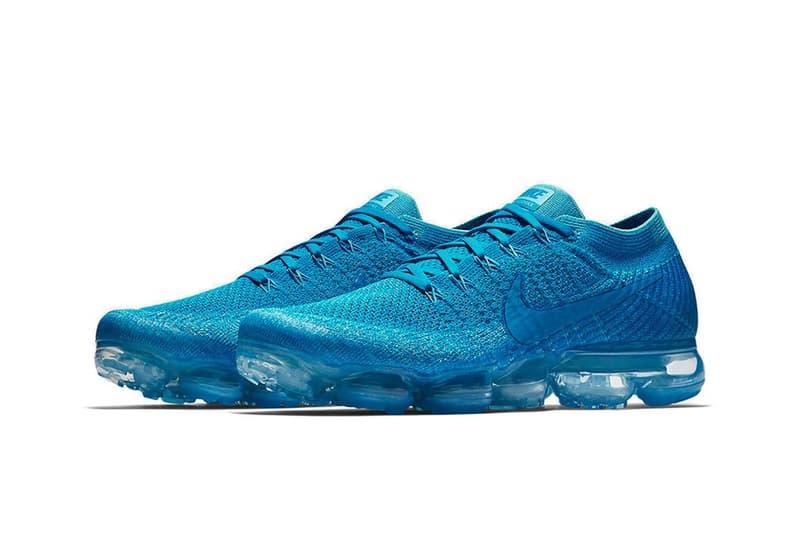 Nike Air VaporMax Light Violet Glacier Blue Blue Orbit