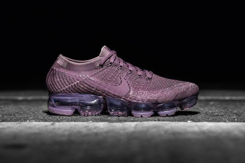 f1551dfa74 Nike Air VaporMax in Violet Dust Is Revealed | HYPEBAE