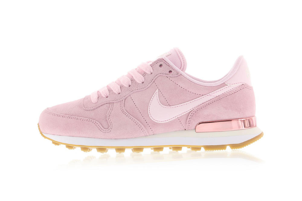 finest selection e3be6 538e0 Nike Internationalist SD Prism Pink