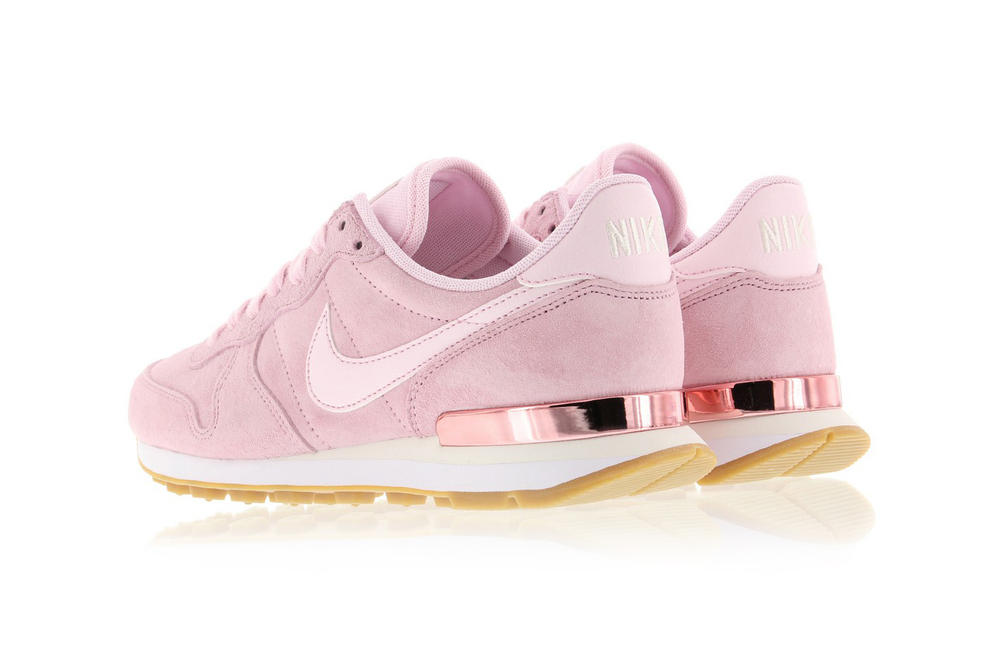 Nike Internationalist SD Prism Pink