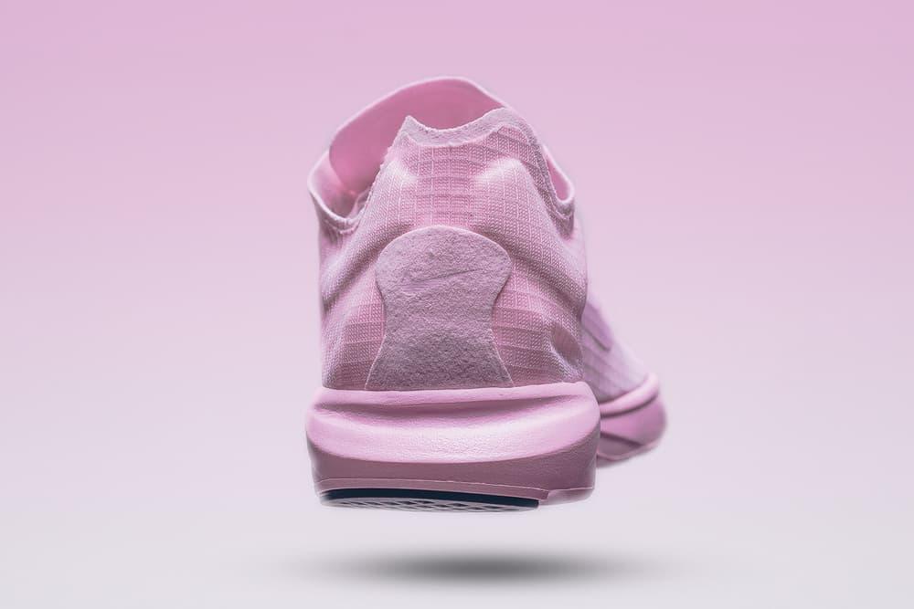 Nike Mayfly Lite Prism Pink Fresh Mint