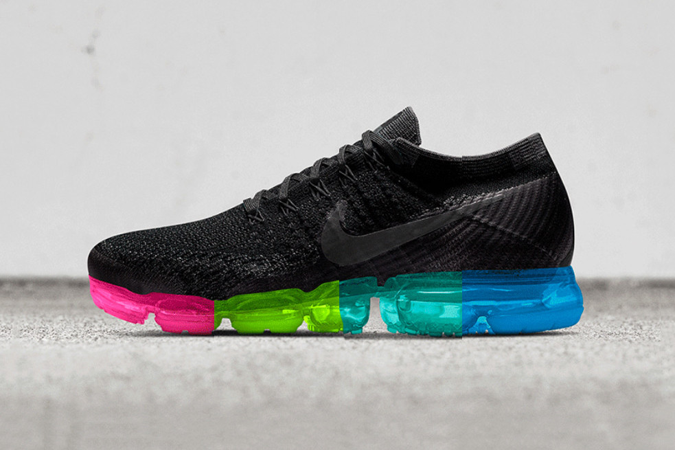 Air VaporMax Is Coming to NIKEiD | HYPEBAE