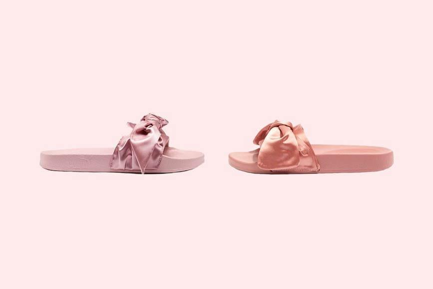 rihanna fenty puma slippers