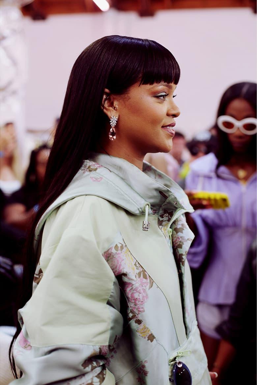 Rihanna Fenty Beauty Highlighter 2017 September PUMA