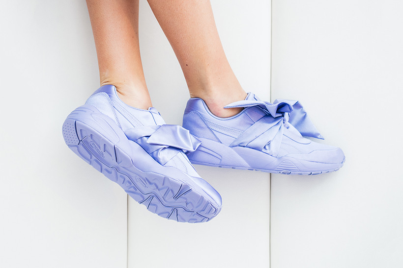 cheap for discount 9ee3c 47224 Fenty PUMA by Rihanna 2017 Bow Collection Drop 2 | HYPEBAE