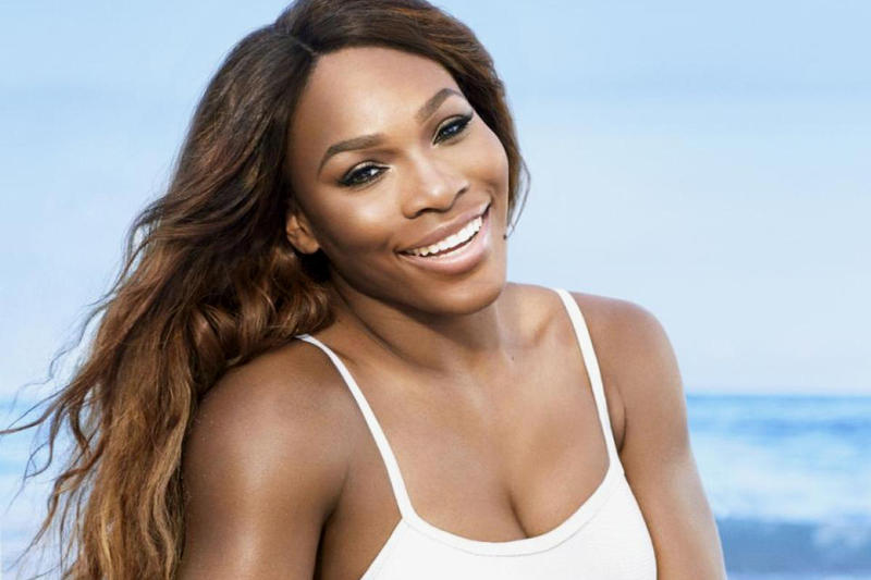 Serena Williams Pregnancy Announcement Snapchat By Accident