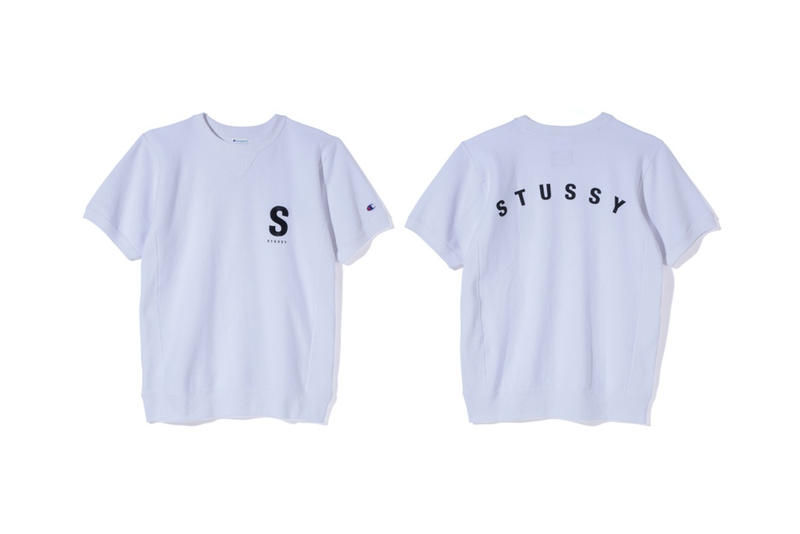 Stussy Japan Champion 2017 Spring/Summer Collection