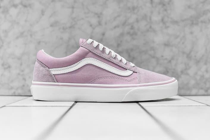 Vans Old Skool Zephyr Pink