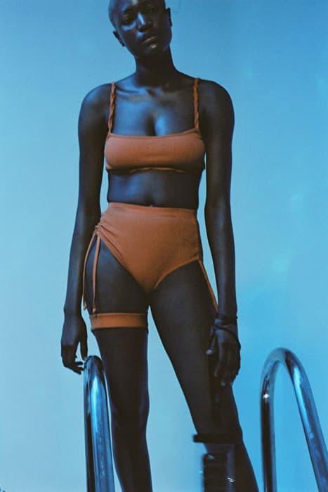 MARIEYAT Collection III Lookbook Lingerie Swimwear
