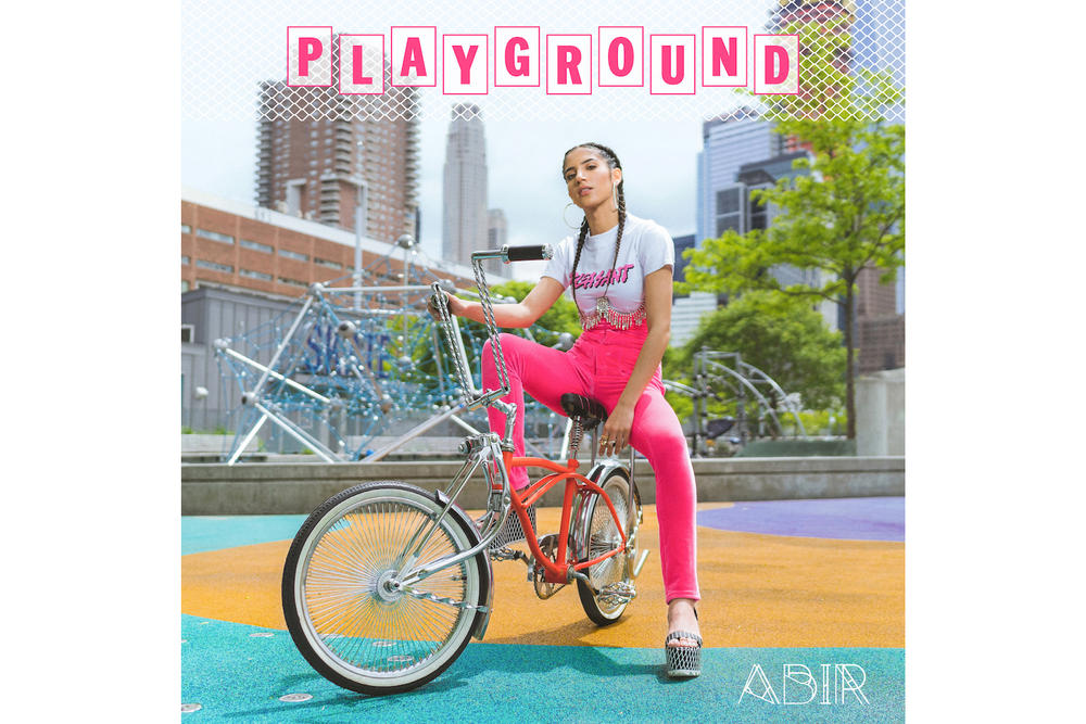 Abir Playground