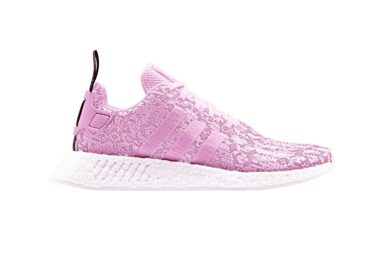 d910018aa78f7 adidas NMD R2 Pink to Release in 2017 July