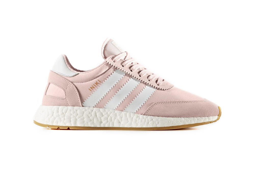 adidas Originals Iniki Runner 2017 June Drop Pink