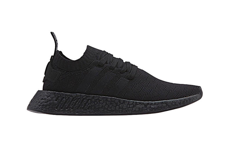 adidas Originals NMD R2 Triple Black