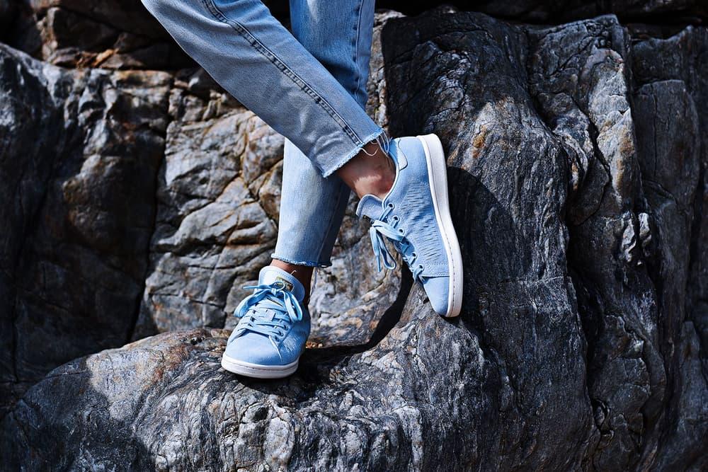 adidas Originals Stan Smith Easy Blue