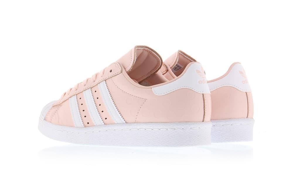 adidas Originals Superstar 80s Pink