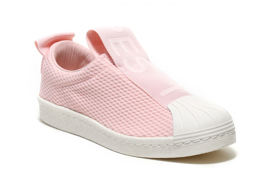 b82348fad7 adidas Originals Superstar BW35 Slip-On Is Cozy