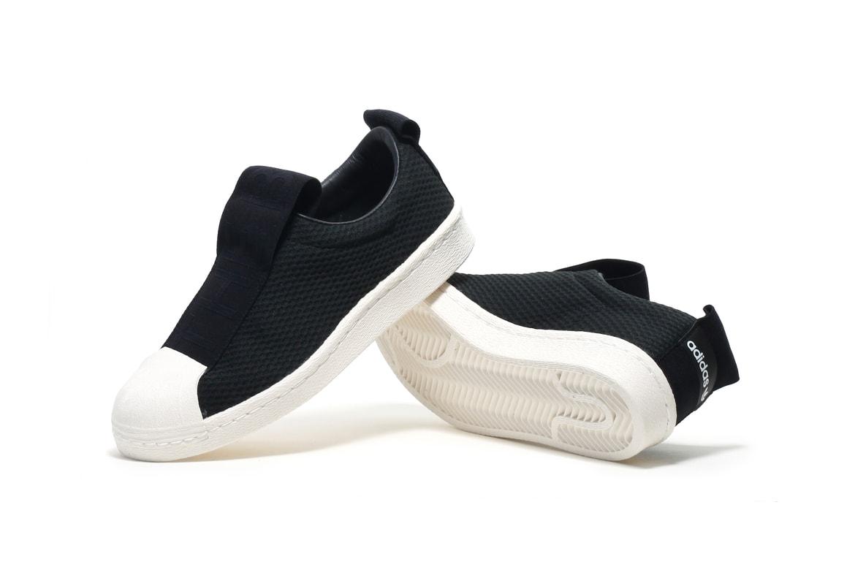 info for fae6b 0f101 adidas Originals Superstar BW35 Slip-On Is Cozy   HYPEBAE