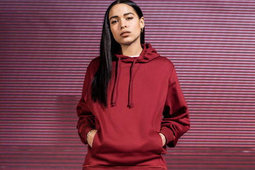c385450ee3e Princess Nokia Stars in adidas Original s XbyO s 2017 Fall Winter Campaign