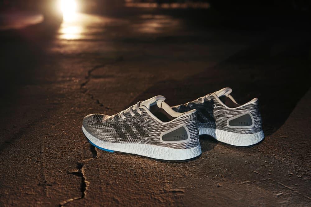adidas running PureBOOST DPR