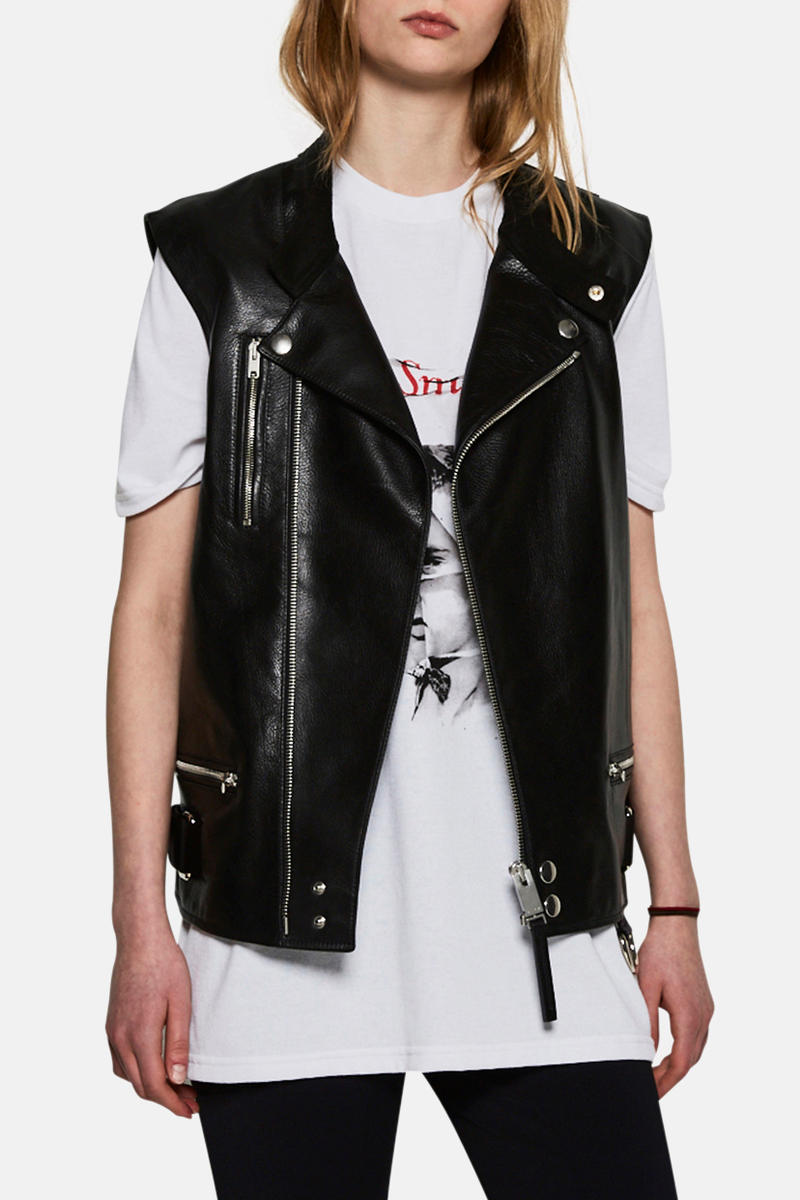 ALYX 2017 Fall Winter Collection MACHINE-A