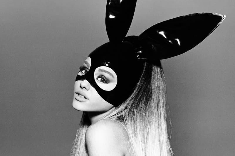 Ariana Grande Explosion Manchester Concert Terrorist Attack 19 Dead Dangerous Woman