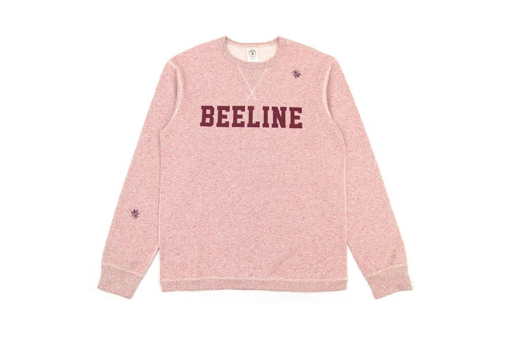 Billionaire Girls Club Bee Line EU Exclusive bbc ice cream pharrell