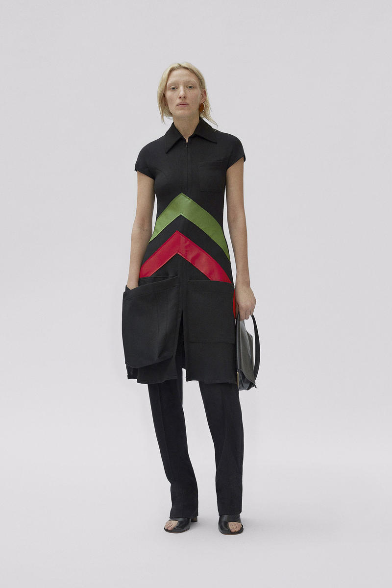 celine phoebe philo 2017 prefall collection vogue