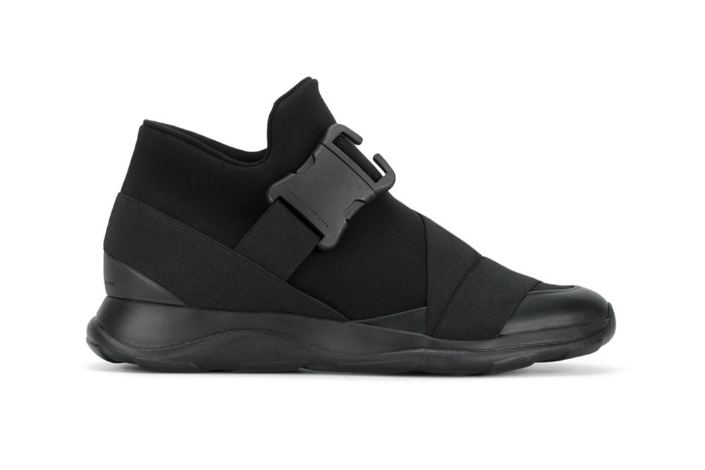 Christopher Kane Safety Buckle Space Sneaker Collection