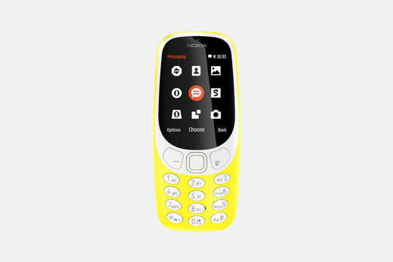 colette nokia 3310 throwback tbt cellphones