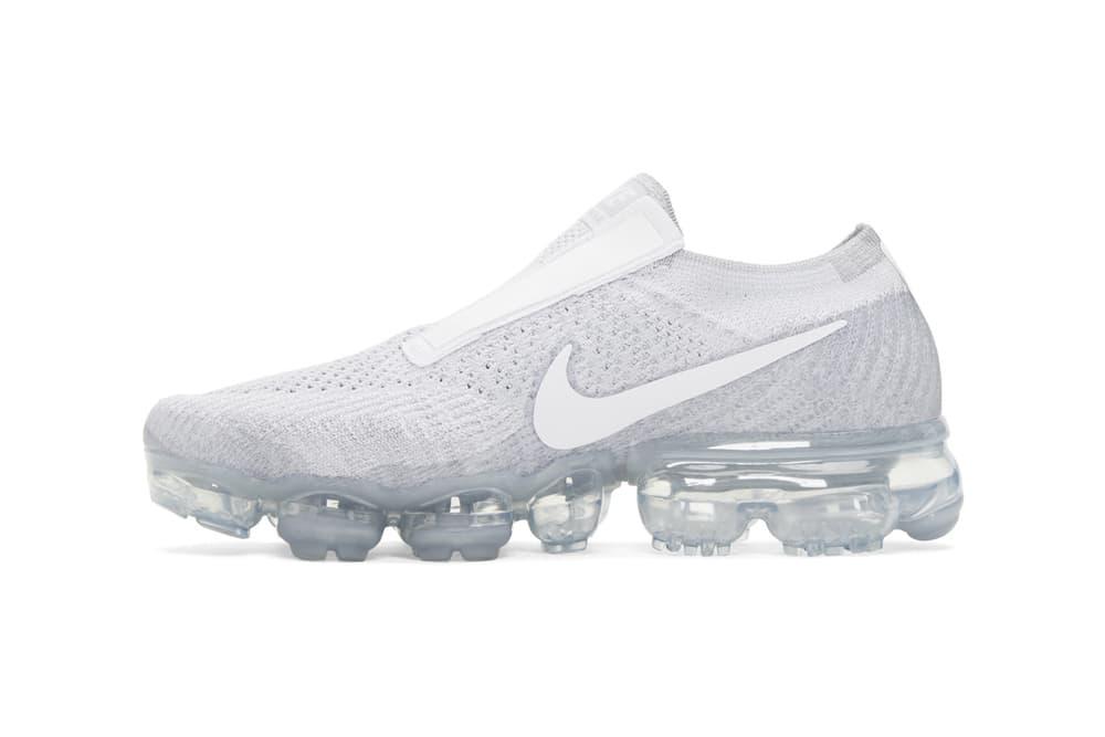 COMME des GARÇONS NikeLab Air VaporMax White